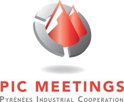 5 et 6 Juillet PIC MEETINGS TARBES  : Le salon de la Sous-Traitance Industrielle !
