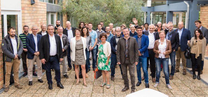 French Tech Hautes-Pyrénées : Un réseau structuré et dynamique !!!
